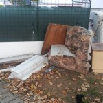 Monika Butkayova: Obývačka alebo skládka 30.-eur