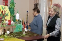 Seniordom výstava