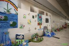 Výstava Ježka Separka v Košiciach 2012