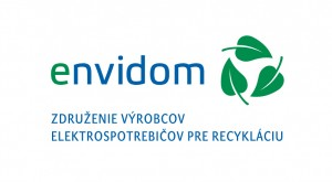 Logo ENVIDOM